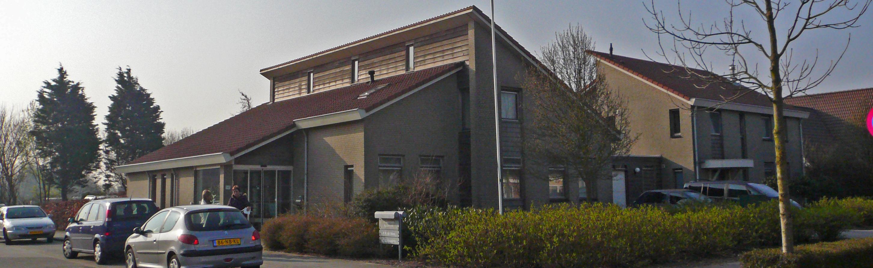 Apotheekhoudende Huisartsenpraktijk Stellendam